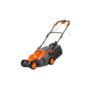 Photo of Flymo Pac A Mow Electric Rotary Mower Garden Equipment