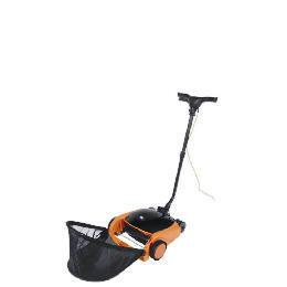 Power Force Electric Lawn Raker 650W Reviews