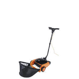 Power Force Electric Lawn Raker 650W Reviews