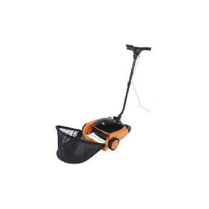 Photo of Power Force Electric Lawn Raker 650W Garden Equipment