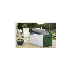 Photo of Garden Storage Box Household Storage