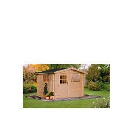 Finnlife Lampi Wooden Cabin Reviews