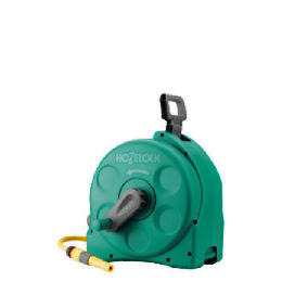Hozelock 25m Compact Enclosed  Reel 2 in 1 Reviews
