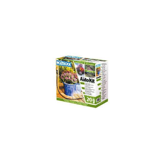 Hozelock Micro Irrigation Maxi Automatic Watering Kit