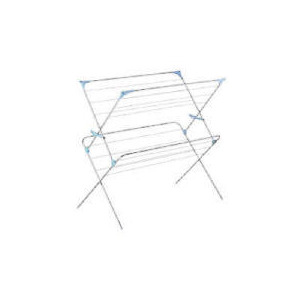 Photo of Minky Wide Dry Duo Airer Household Storage