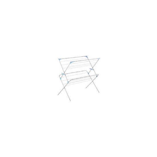 Minky wide dry duo airer