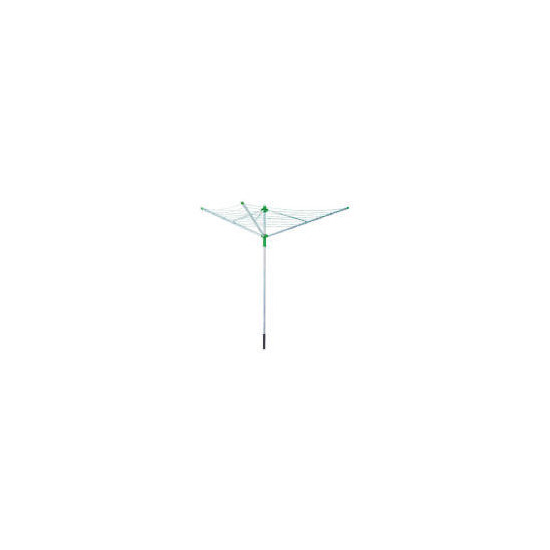 Minky classic rotary airer 3 arm 35m