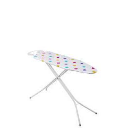 Tesco medium ironing board 109x35cm Reviews