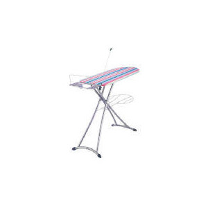 Photo of Minky Pro Workstation Ironing Board 125X45CM Ironing Board