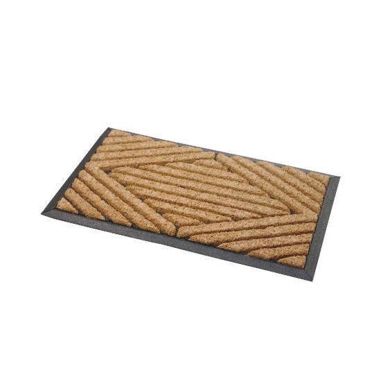 Tesco Heavy duty outdoor coir and rubber mat