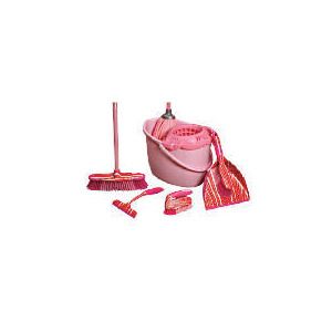 Photo of Funky Cleaning Set Cleaning Accessory