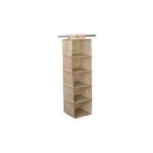 Photo of Tesco Hanging Shelves Household Storage