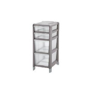 Photo of Narrow Drawer Cart Household Storage