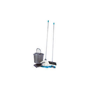 Photo of Starter Mop Bucket Set Cleaning Accessory