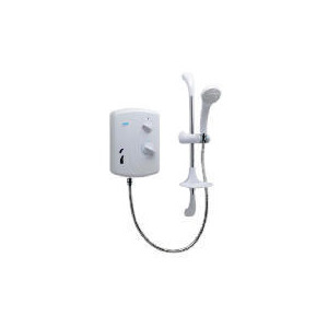 Photo of Triton Seville 8.5 KW Electric Shower Bathroom Fitting