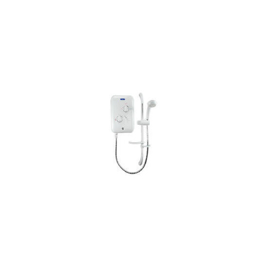 Creda 9.5KW Electric Shower