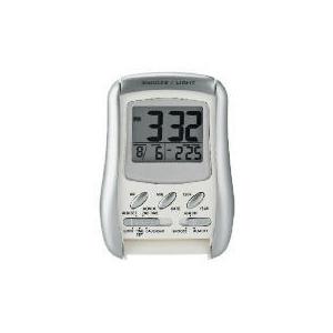Photo of LC Digital Folding Alarm Clock Clock
