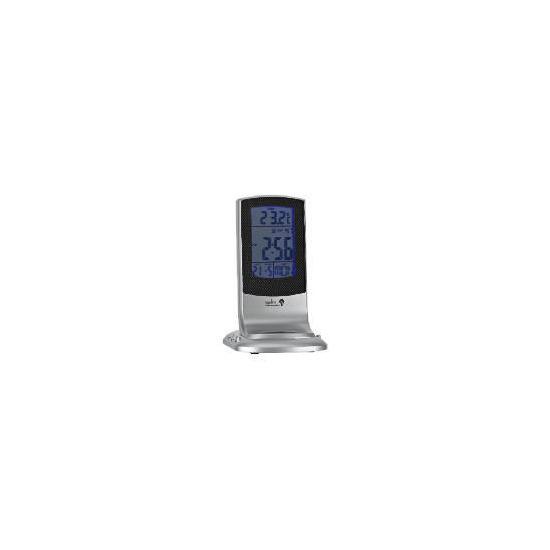 Acctim Digital Weather Desk Clock