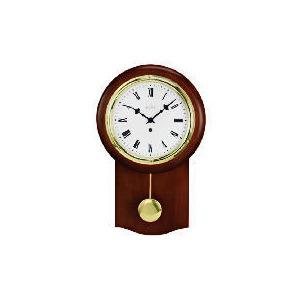 Photo of Acctim Wroxton Pendulumn Wall Clock Clock
