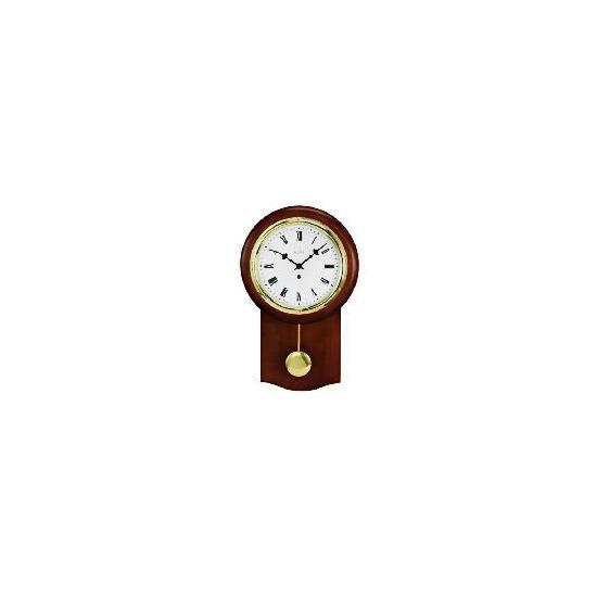 Acctim Wroxton Pendulumn Wall Clock