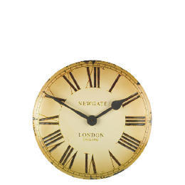 Newgate Vex Cream Wall Clock Reviews
