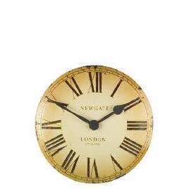 Newgate Vex Cream Wall Clock Reviews