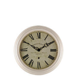 Newgate Large Gallery Wall Clock Reviews