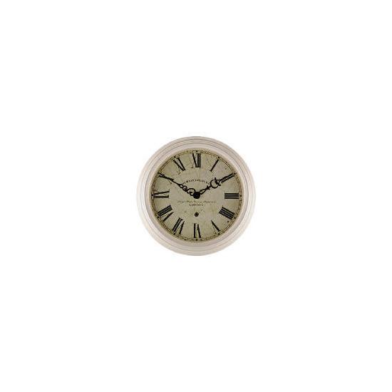 Newgate Large Gallery Wall Clock