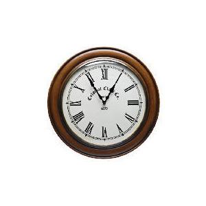Photo of Tesco Antique Look Clock Large Clock