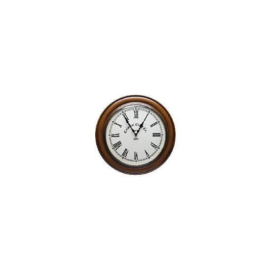 Tesco Antique Look Clock Large