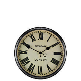 Newgate Large Dial Wall Clock Reviews