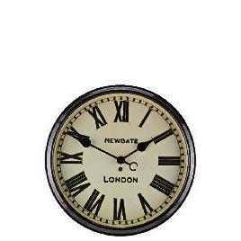 Newgate Large Dial Wall Clock Reviews