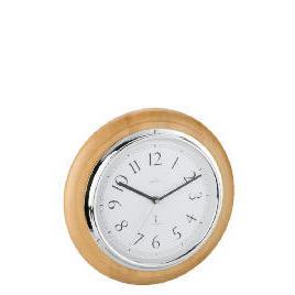 Acctim Radio Controlled Wood Clock Reviews