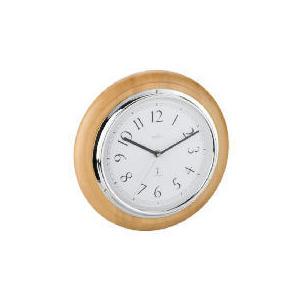 Photo of Acctim Radio Controlled Wood Clock Clock