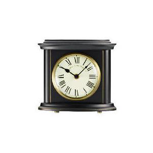Photo of Acctim Mantle Clock, Black Clock