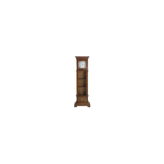 Acctim Chesterfield Grandfather Clock
