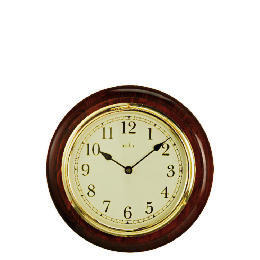 Acctim Boston Wood Wall clock Reviews