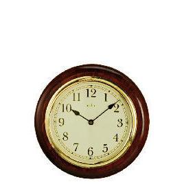 Acctim Boston Wood Wall clock Reviews