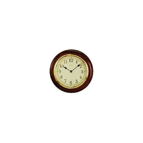 Acctim Boston Wood Wall clock