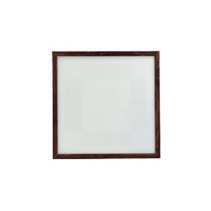 Photo of Backloader Frame 40X40CM, Brown Home Miscellaneou