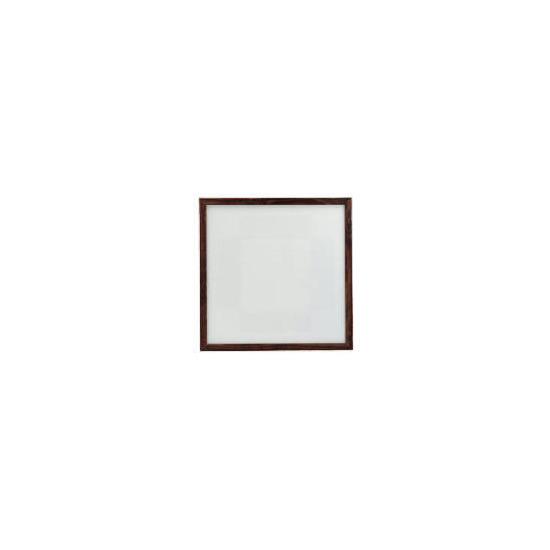 Backloader Frame 40x40cm, Brown