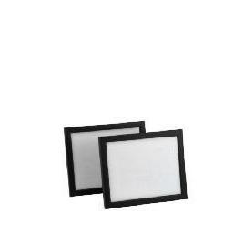 Backloader Frame Twin Pack 20x25cm, Black Reviews