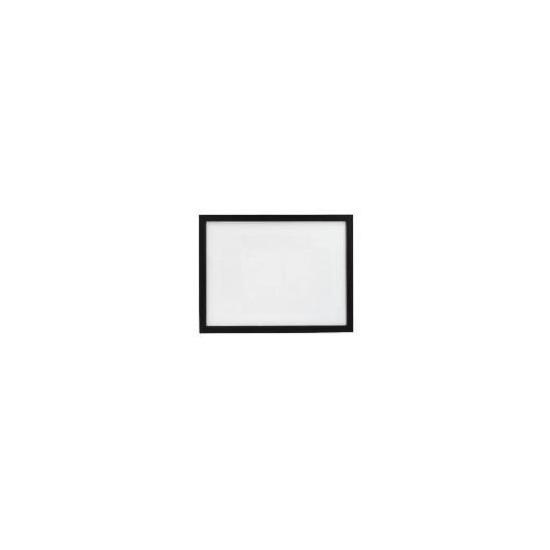 Backloader Frame 30x40cm, Black