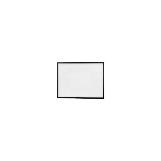 Backloader Frame 60x80cm, Black