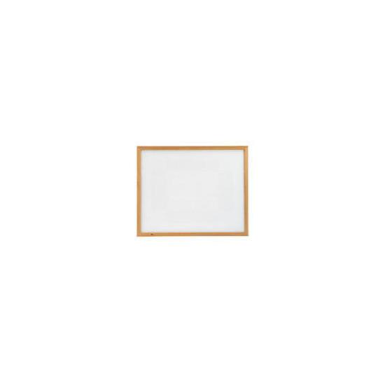 Backloader Frame 40x50cm, Beech Effect