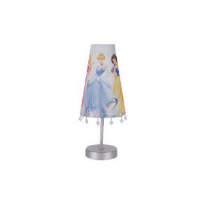 Photo of Disney Princess Table Lamp Lighting