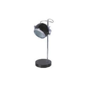 Photo of Retro EYE Ball Desk Lamp, Black Lighting