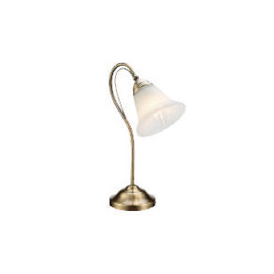 Photo of Swan Neck Table Lamp Lighting