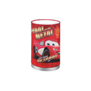 Photo of Disney  Cars Table Lamp Lighting