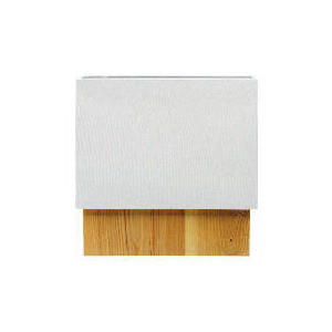 Photo of Block Table Lamp Natural Lighting